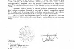 Decyzja Wojewody
